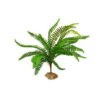 Dogman Dekor Palm Grønn XL 39cm