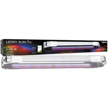Aquael Leddy Slim LINK Hvit 36W 1000-1200mm