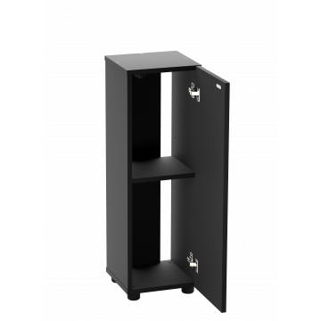 Aquael Möbel Nano Svart 30cm