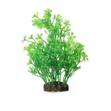 Aquael Dekorväxt Grønn M 15cm