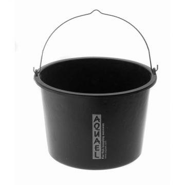 Aquael Fish bucket 10L Svart 10L