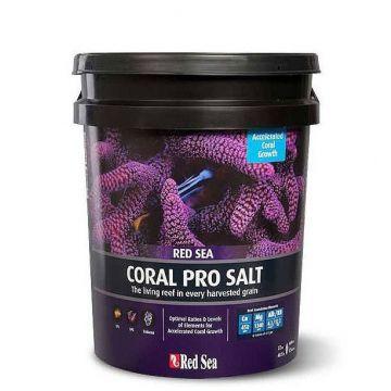 Red Sea Naturligt SPS Salt Coral Pro 22kg