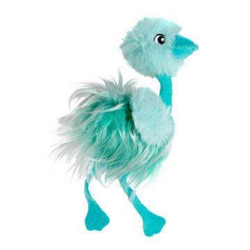 KONG Leke Softies Frizz Bird Mix