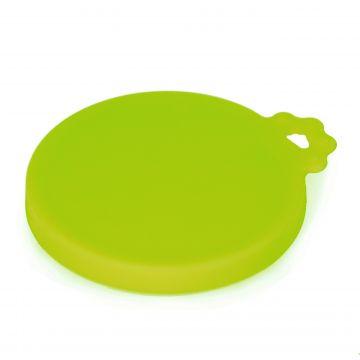 Dogman Burklock Soft Grønn 9cm