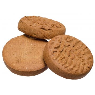 Dogman Sprø Cookiekjeks XL 10kg
