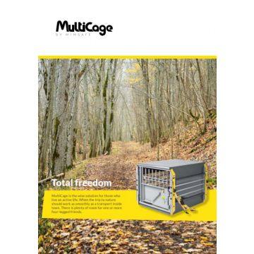 MIMSafe Katalog Multicage