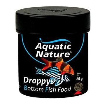 Aquatic Nature Droppys Bottom Fish chips L 190ml