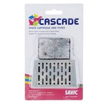 Savic Kolfilter till Cascade