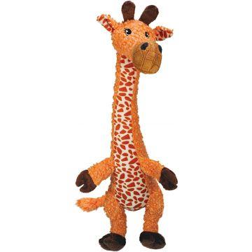 KONG Leke ShakersLuvs Giraffe Oransje L 45cm