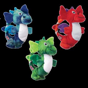 KONG Leksak Knots Dragon Mix M/L 27cm