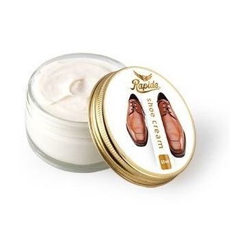 Rapide Shoe cream neutral Transparent 50ml