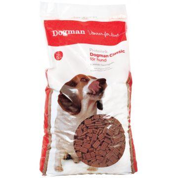Dogman Classic 14kg