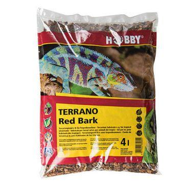 Hobby Terrano Red Bark 4L