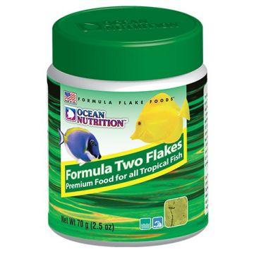 Ocean Nutrition Spirulina flingor 71g