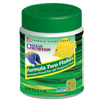 Ocean Nutrition Formula Two flingor 71g
