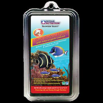 Ocean Nutrition Red Marine Algae 8g