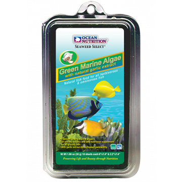 Ocean Nutrition Green Marine Algae 12g