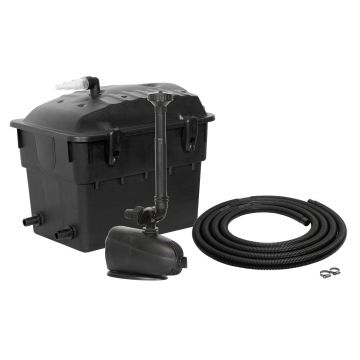 Aquael Dammfilter Klarjet 5W 2500l/h