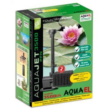 Aquael Aquajet PFN-3500 40W 3500l/h