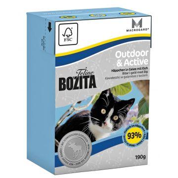 Bozita Feline Outdoor Active 190g