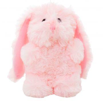 Dogman Leksak Kanin Rosa S 18cm