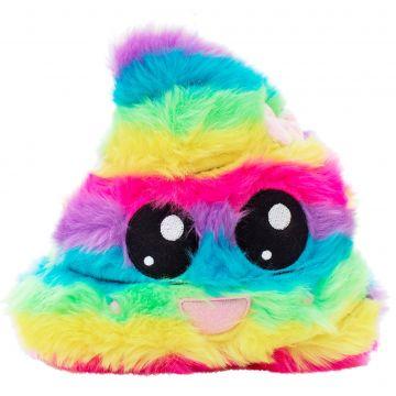 Dogman Leksak Rainbow poop Flerfärgad M 20cm