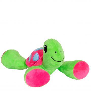 Dogman Leke Skildpadde Grønn M 25cm