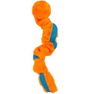 Dogman Leke Stretchig Oransje M 35cm