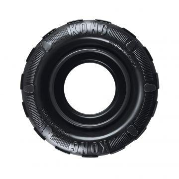 KONG Leksak Tyres Extreme Svart S 9cm