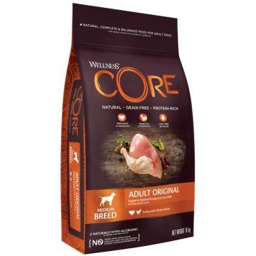 Core Adult Medium br Original 16kg