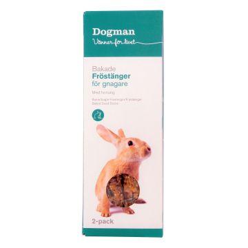 Dogman Fröstänger honung 2p 112g