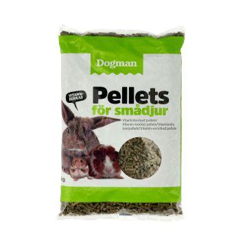 Dogman Vitamin pellets 1kg