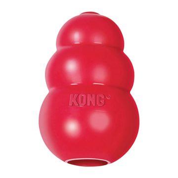 KONG Leke Kong Classic Rød XS 6cm
