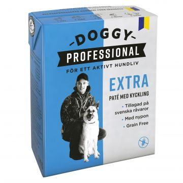 Doggy Professional Extra 370g