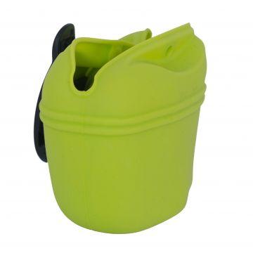 Dogman Godteribag soft Lime Grønn 13cm