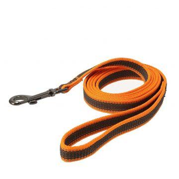 Dogman AntiSlip kobbel Iris Oransje M 180cm