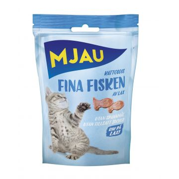 Doggy Kattegodis Fina Fisken 30g