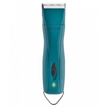 Andis Trimmer SBLC Excel 2-speed Turkos 350g