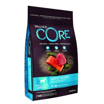Core Adult All br Ocean 10kg