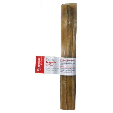 Dogman Tuggrulle Brun S 12cm