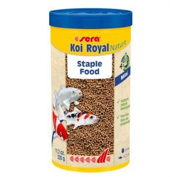 Sera Koi Royal pellets 1000ml