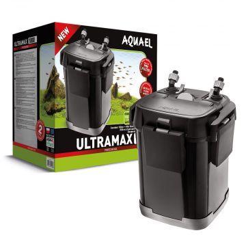 Aquael Ytterfilter Ultramax 1000