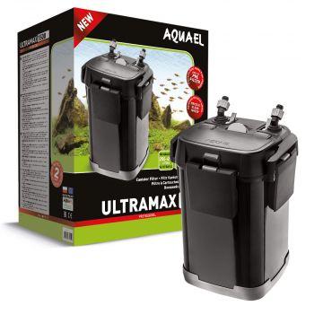 Aquael Ytterfilter Ultramax 1500 15W 1500l/h