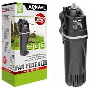Aquael Innerfilter FAN Svart