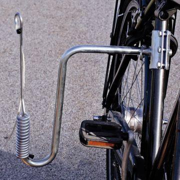 Dogman Cykelfäste Metall