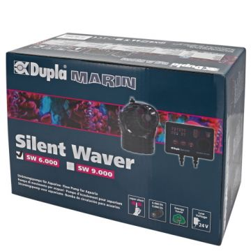 | Silent Waver