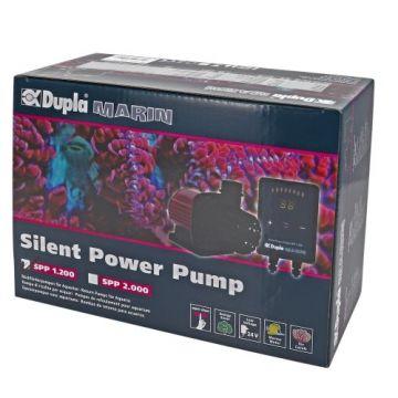 | Silent Power Pump
