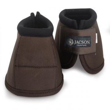 Jacson Boots No-turn Brun