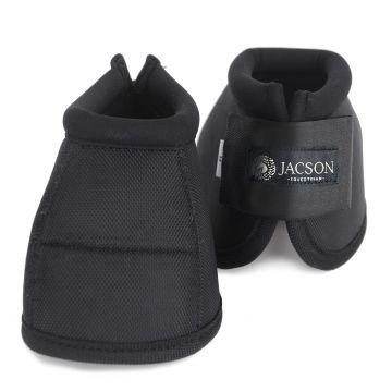 Jacson Boots No-turn Svart