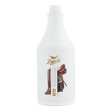 Rapide Leather dressing 1L